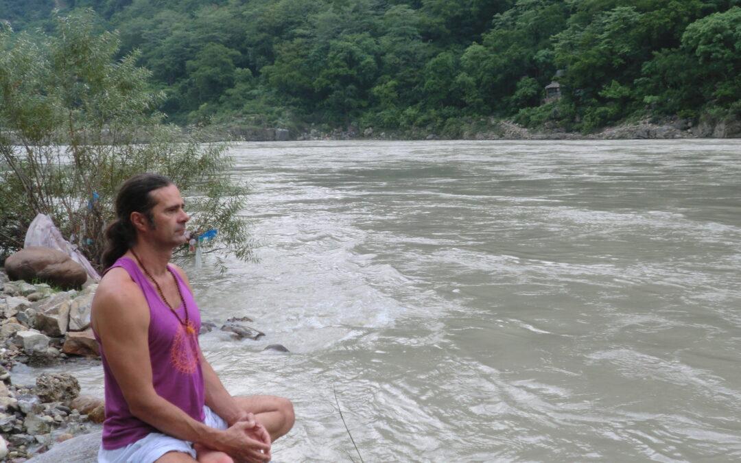 Meditación: ¿Qué es y qué no es? Primeros pasos
