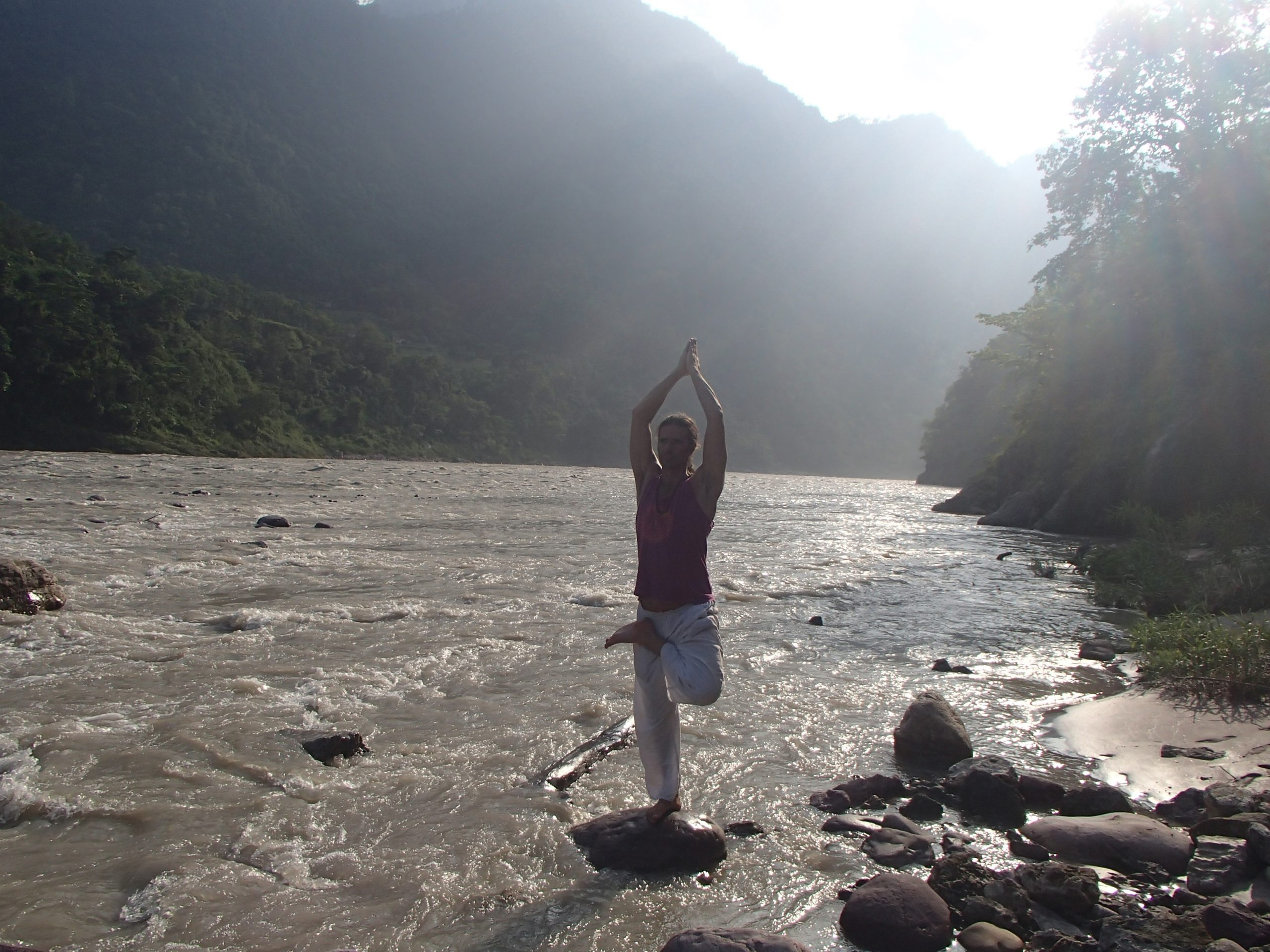 Yoga y Despertar