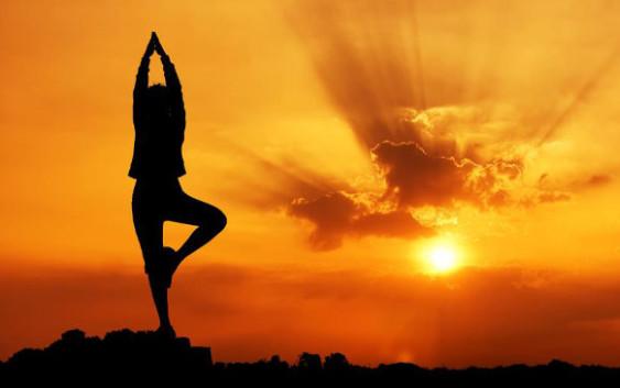 Lentitud y Yoga
